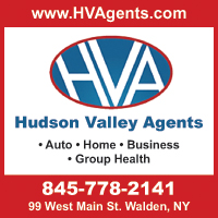 Hudson Valley Agents