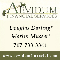 Aevidum Financial Services of Ephrata