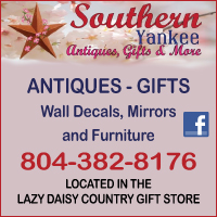 Southern Yankee Antiques & Gift Shop
