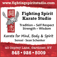 Fighting Spirit Karate Studio