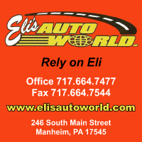 Eli's Auto World of Lancaster