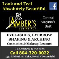 Amber's Cosmetics