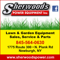 Sherwoods Power Equipment
