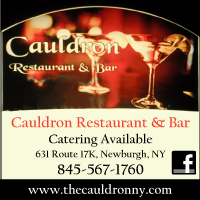 Cauldron Restaurant & Bar