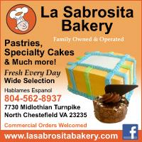 La Sabrosita Bakery