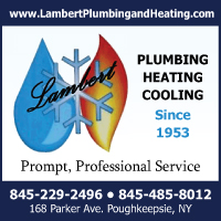 Lambert Plumbing, Heating and Cooling