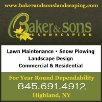 Landscaping-Lawn Care-Snow Removal in Highland, NY-Baker & Sons Landscaping