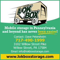 Lok Box Mobile Storage