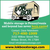 Lok Box Mobile Storage