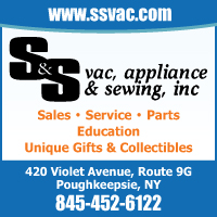 S&S Vac, Appliance & Sewing, Inc.