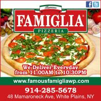 Famiglia Pizzeria