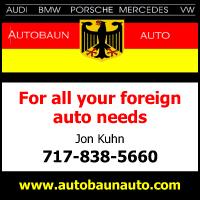 Autobaun Auto of Hershey