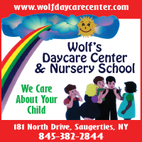 Wolf's Daycare Center & Nursery School