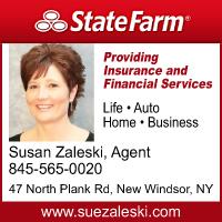 State Farm Insurance - Susan Zaleski