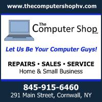 The Computer Shop