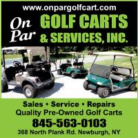 On Par Golf Cart & Services, Inc.