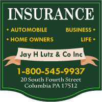 Jay H. Lutz and Company, Inc. Insurance