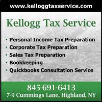 Kellogg Tax Service