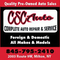 CSC Auto Repair