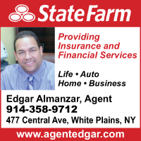 State Farm Insurance - Edgar Almanzar of White Plains