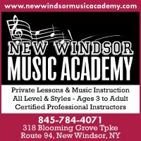 New Windsor Music Academy