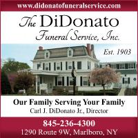 DiDonato Funeral Service, Inc.