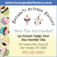Antonio's Cupcake Factory