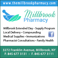 Millbrook Pharmacy
