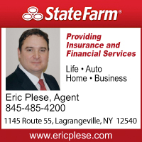 Eric Plese State Farm Insurance