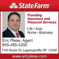 Eric Plese State Farm Insurance