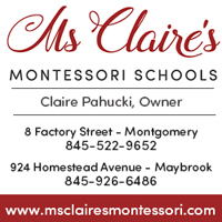 Ms. Claire's Montessori School