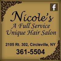 Nicole's Hair Salon
