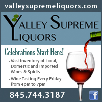 Valley Supreme Liquors
