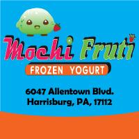 Mochi Fruti Yogurt Parlor
