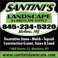 Santini's Landscape & Landscape Supply