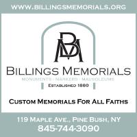 Billings Memorials