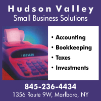 Hudson Valley Small Business Solutions