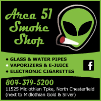 Area 51 Smoke Shop LLC