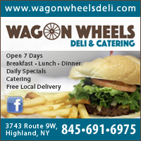 Wagon Wheels Deli