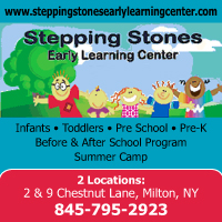 Stepping Stones Early Learning Center