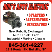 Ron's Auto Electric