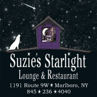 Suzie's Starlight Lounge and Restaurant