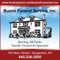 Buono Funeral Service, Inc.