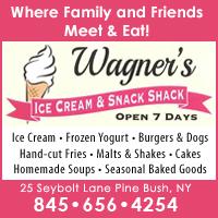 Wagner's Ice Cream & Snack Shack