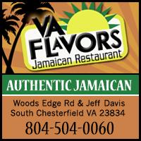 VA Flavors Jamaican Restaurant