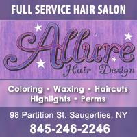 Allure Hair Design