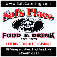 Sal's Place