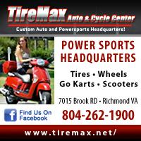 TireMax Auto & Cycle Center