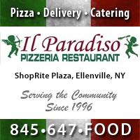 Il Paradiso Pizzeria Restaurant