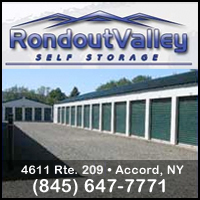Rondout Valley Self Storage